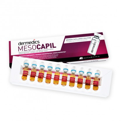 MESO CAPIL Broken Capillaries Solution