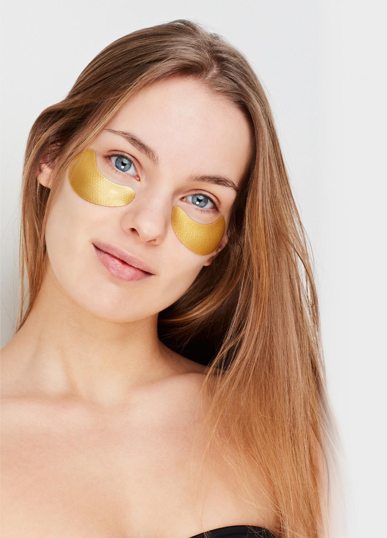 BCN Eye Repair patches 8st - ögon mask