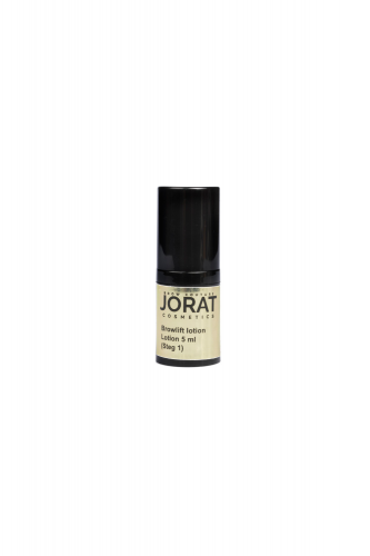Jorat Cosmetics Browlift Lotion Steg #1