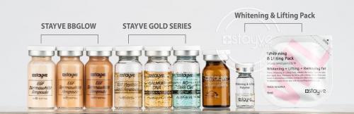 Mix Serum för både BB glow & Microneedling