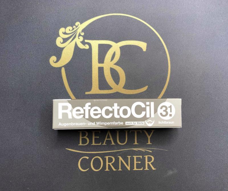 RefectoCil färger