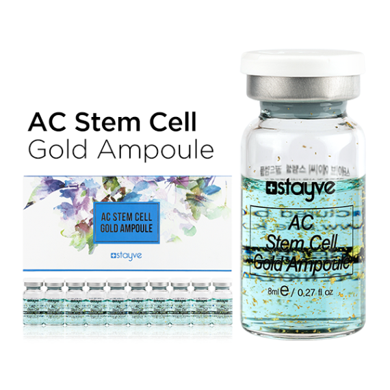 STAYVE ACNE Stem Cell