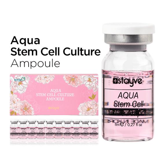 Stayve Aqua Stem Cell