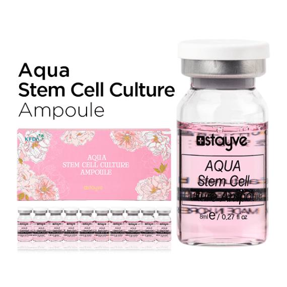 Stayve Aqua Stem Cell
