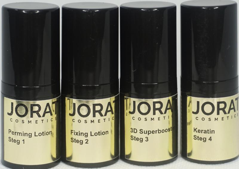 Lashlift starkit System - Jorat Cosmetics