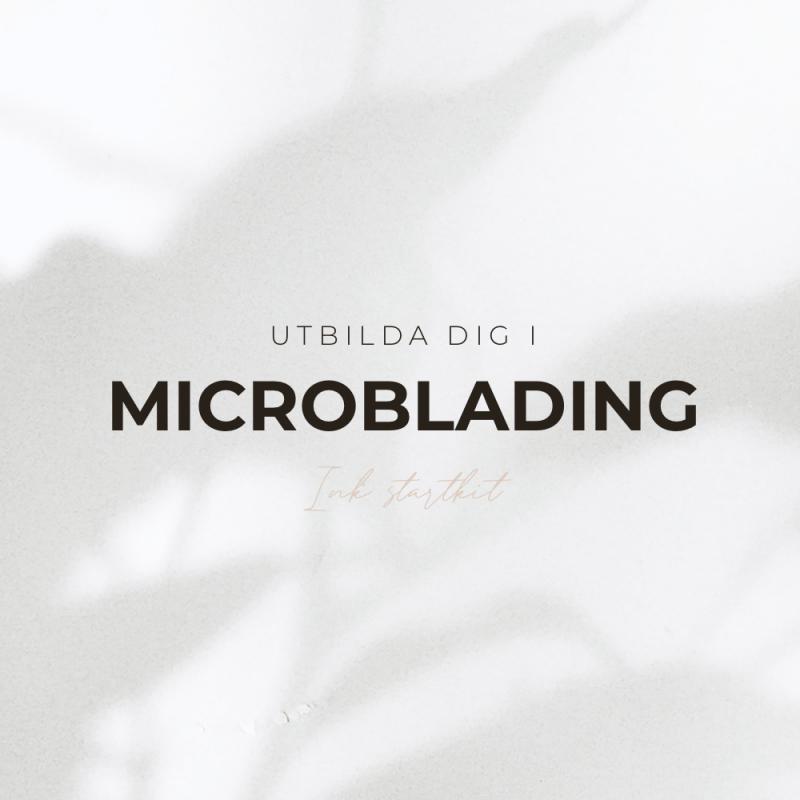 Utbildning i Microblading