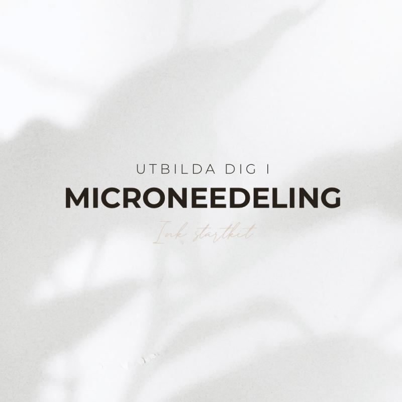 Microneedling utbildning