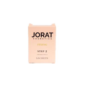 Lashlift fixing lotion - Jorat Cosmetics ( snabbverkande lashlift serie)