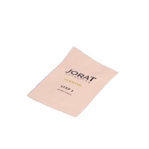 Lashlift Perming lotion 1 påse - Jorat Cosmetics (snabbverkande lashlift serie)