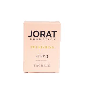 Lashlift nourishing lotion - Jorat cosmetics