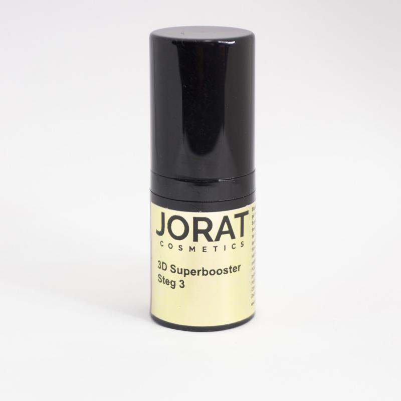 Lashlift 3D Superbooster - Steg 3 - Jorat Cosmetics