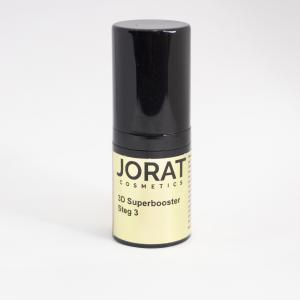 Jorat Cosmetics Lashlift 3D Superbooster, Steg 3