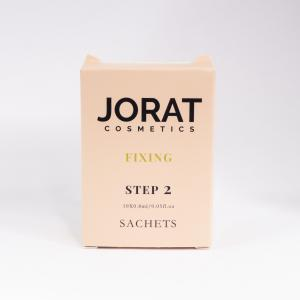 Lashlift fixing lotion - Jorat Cosmetics ( snabbverkande lashlift serie)