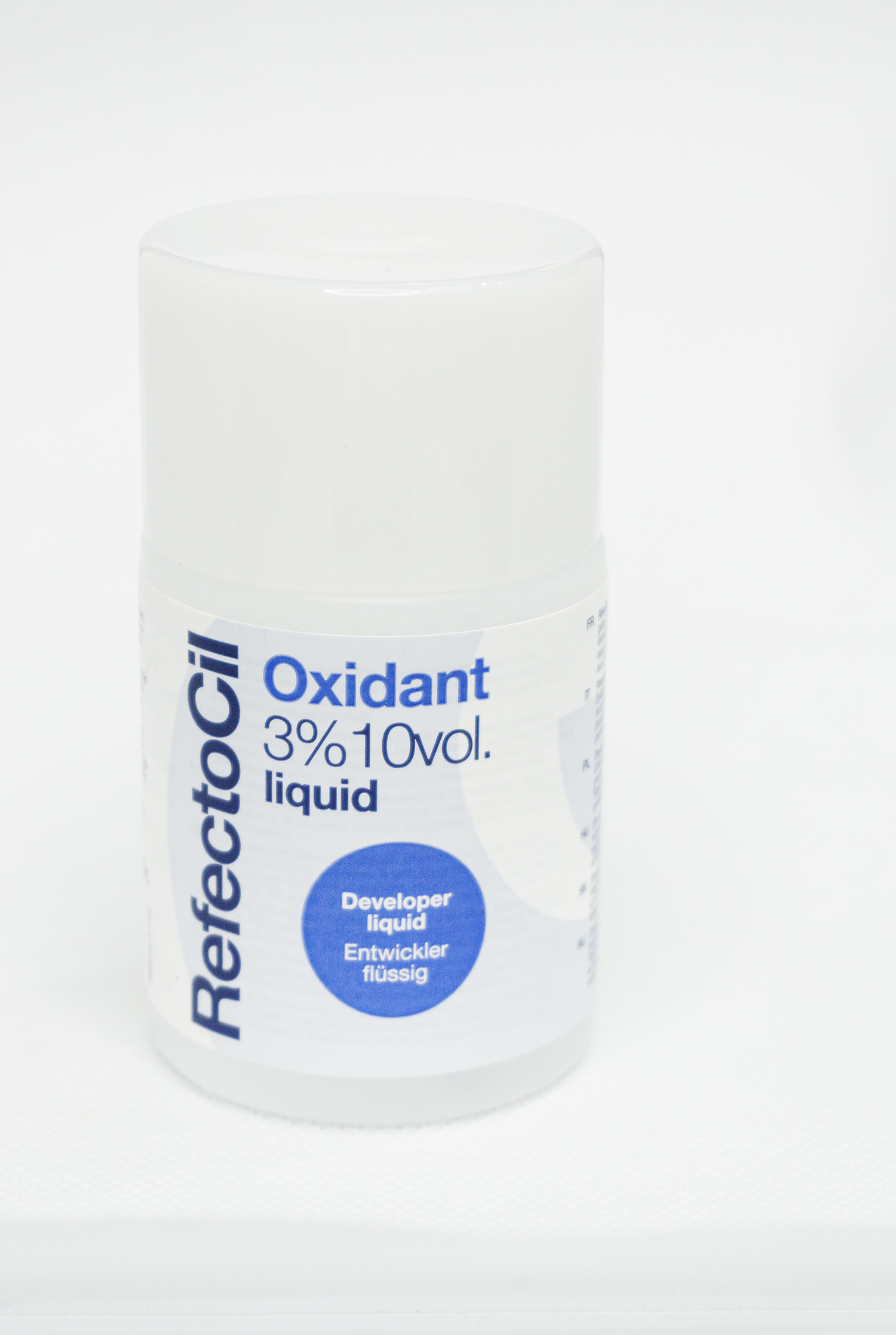 Oxidant
