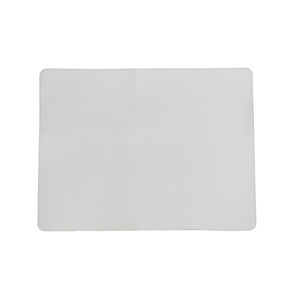 Fejkskinn vit - 15 st