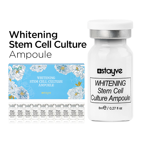 Stayve Whitening & Wrinkle Stem Cell