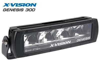 X-Vision Genesis 300