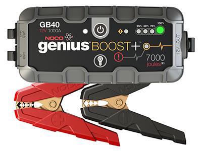 Noco Genius Boost GB40 Starthjälp