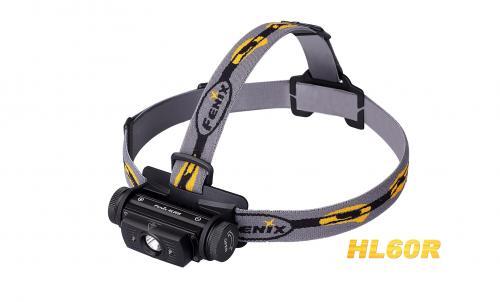 Fenix HL60R  950 Lumen