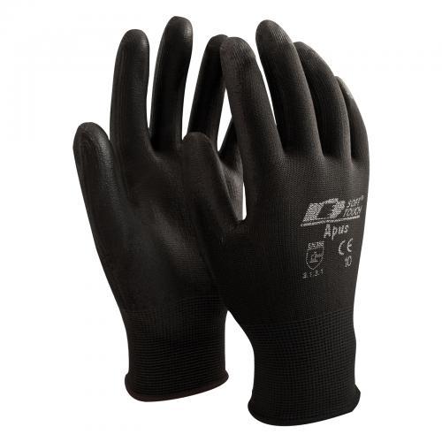 Handske Soft touch 144Pack