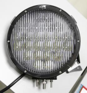 Filter till 120w extraljus för bred ljusbild