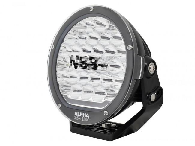 NBB Alpha 225 Full LED