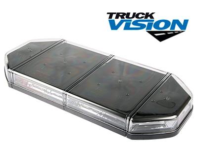 Blixtljusramp TruckVision 694mm