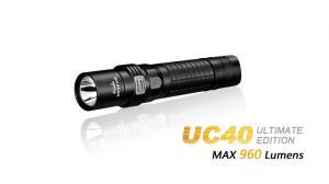 Fenix UC40 UE, 960 Lumen