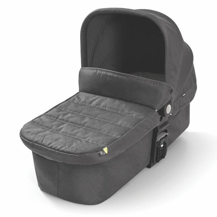 Baby Jogger City Tour Lux Carrycot Granite