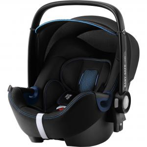 Britax Baby-Safe 2 i-Size Cool Flow Blue