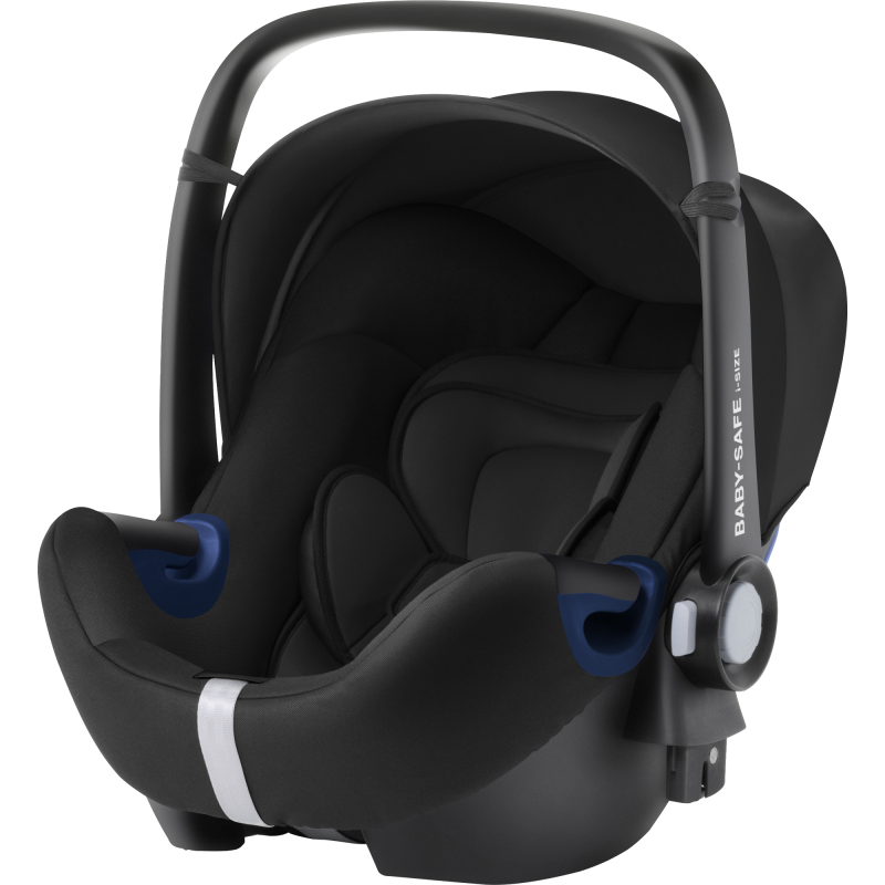 Britax Baby Safe² i-Size Cosmos Black