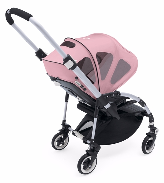Bugaboo Bee Breezy Soft Pink