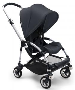 Bugaboo Bee 5 Alu Steel Blue 2019
