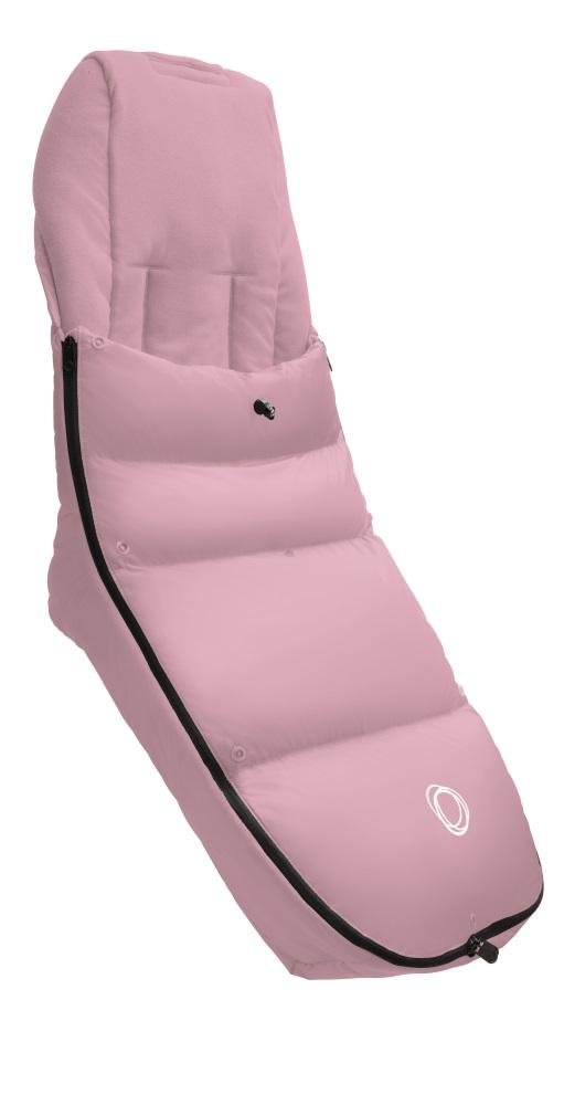 Bugaboo High Performance+ Soft Pink