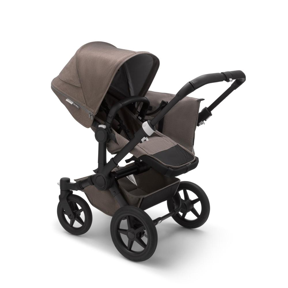 Bugaboo Donkey³ Mono Mineral Collection Taupe