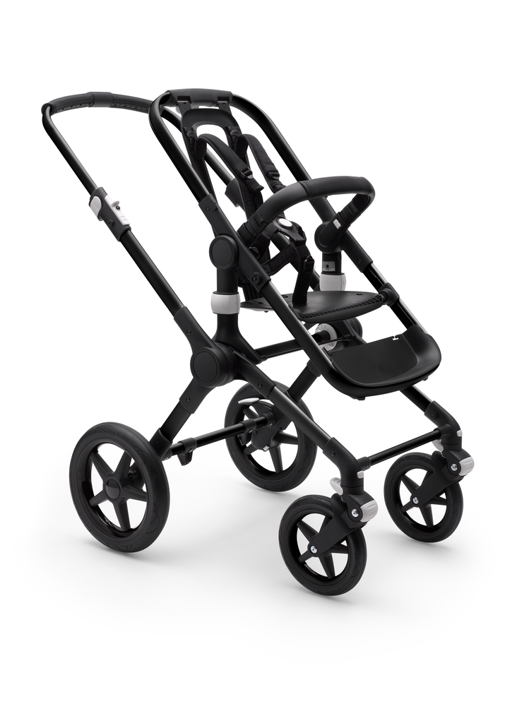 Bugaboo Fox 2 Black Bas