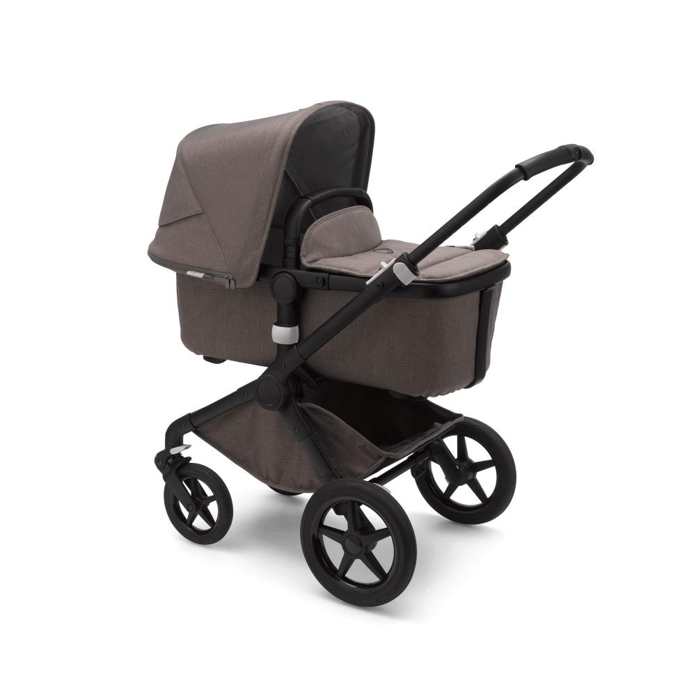 Bugaboo Fox 2 Mineral Collection Taupe