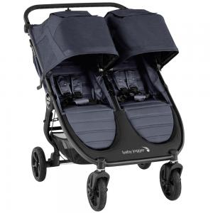 Baby Jogger City Mini GT 2 Double Carbon