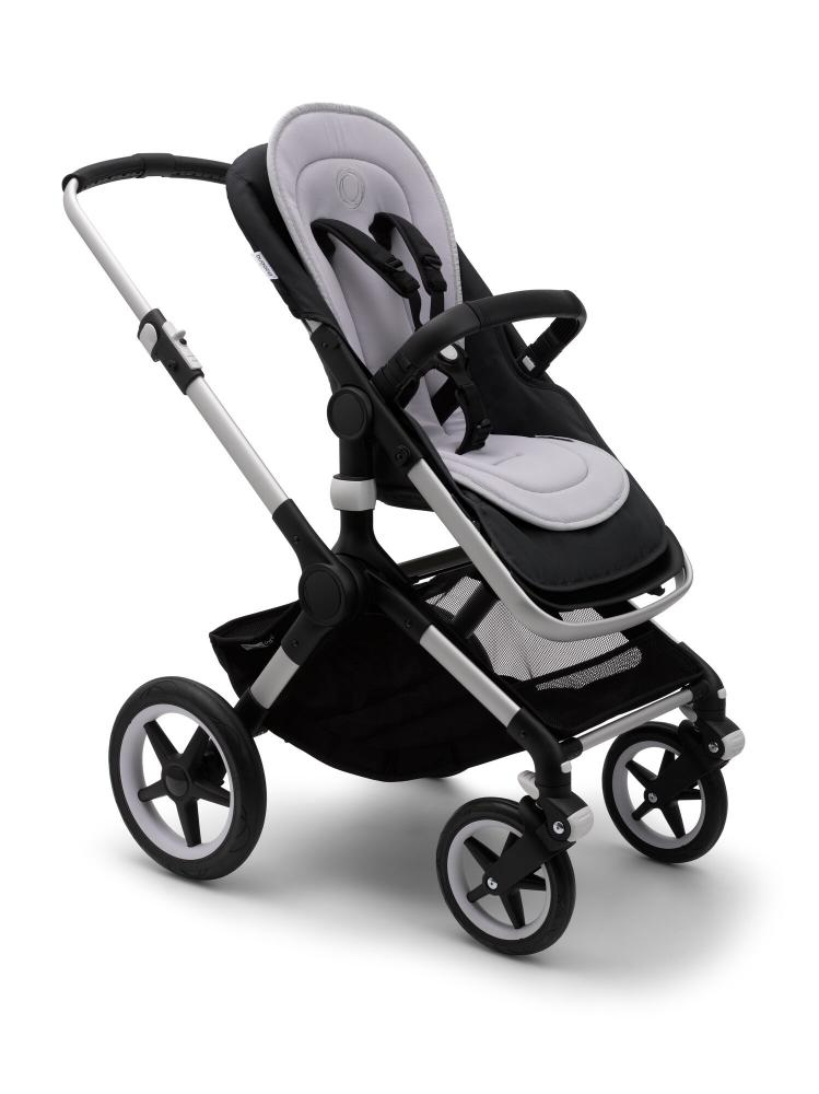 Bugaboo Breezy Sittdyna Misty Grey