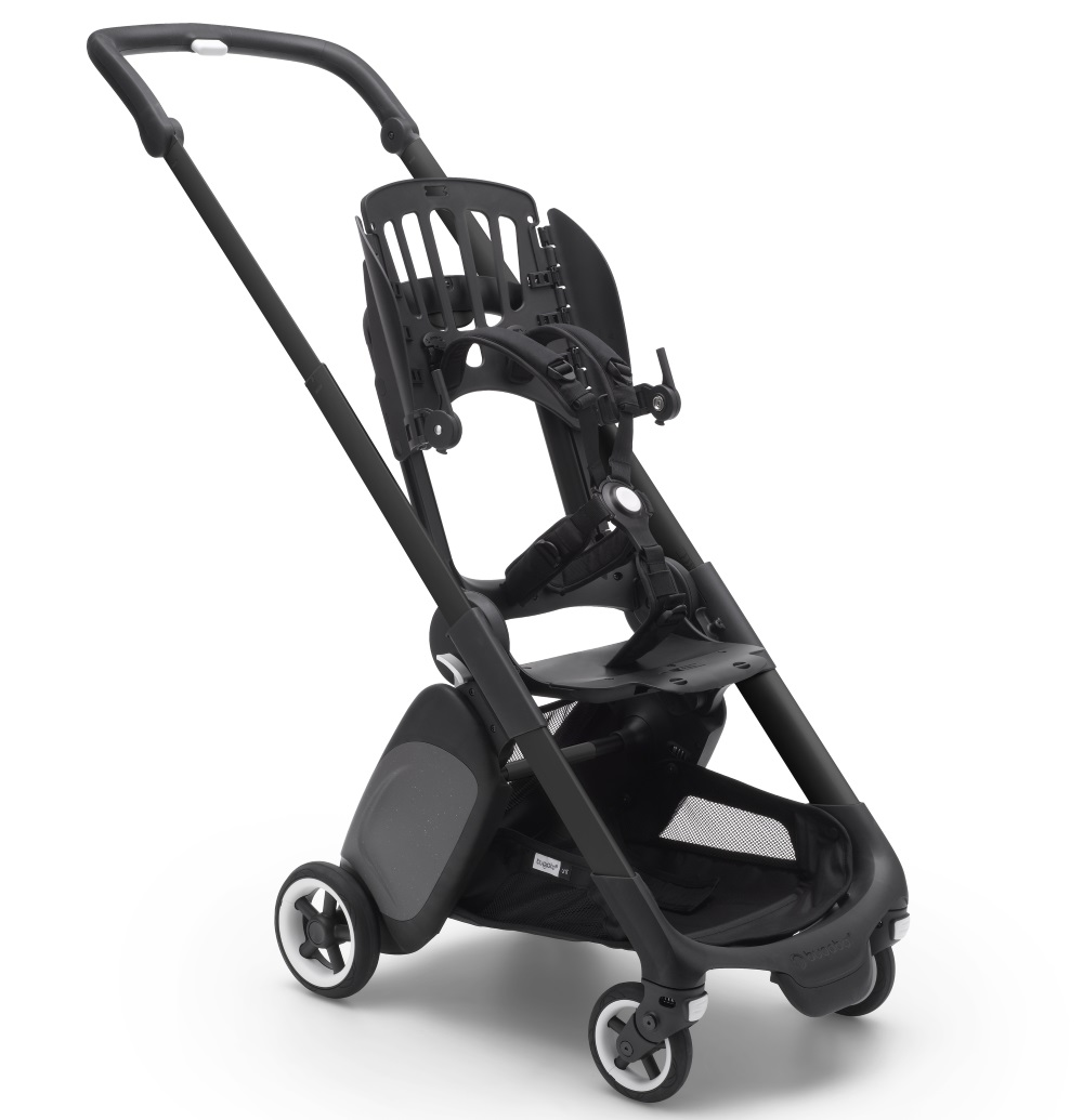 Bugaboo Ant Black Chassi Bas