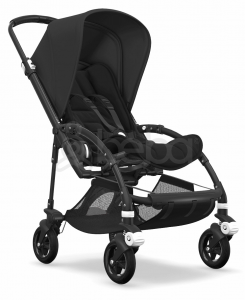 Bugaboo Bee 5 All Black 2019