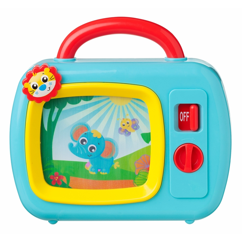 Playgro Musik Box TV
