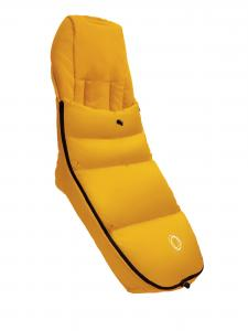 Bugaboo High Performance åkpåse Sunrise Yellow