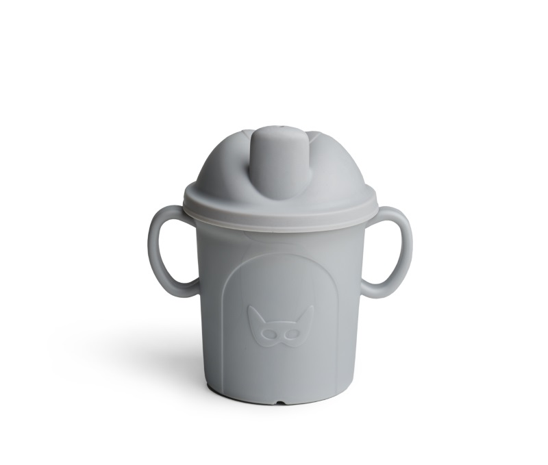 Herobility Eco Cup Mist gray