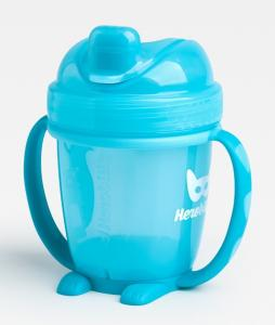 Herobility Hero Sippy 140ml Blå