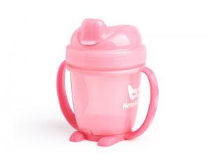 Herobility Hero Sippy 140ml Rosa