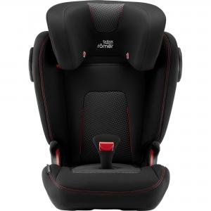 Britax Kidfix III M Cool Flow Black