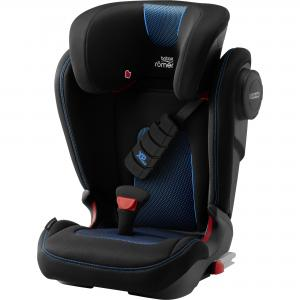 Britax Kidfix III S Cool Flow Blue