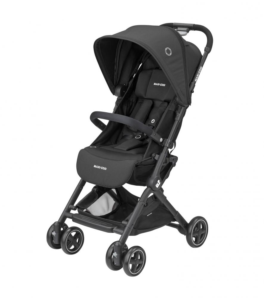 Maxi Cosi Lara² Essential Black
