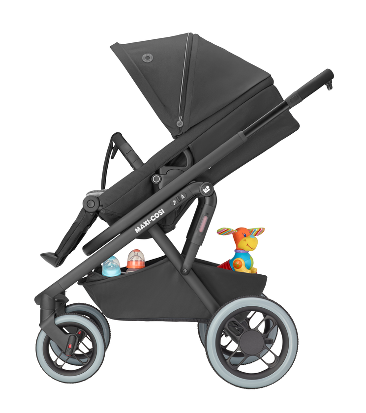 Maxi Cosi Lila XP Essential Black